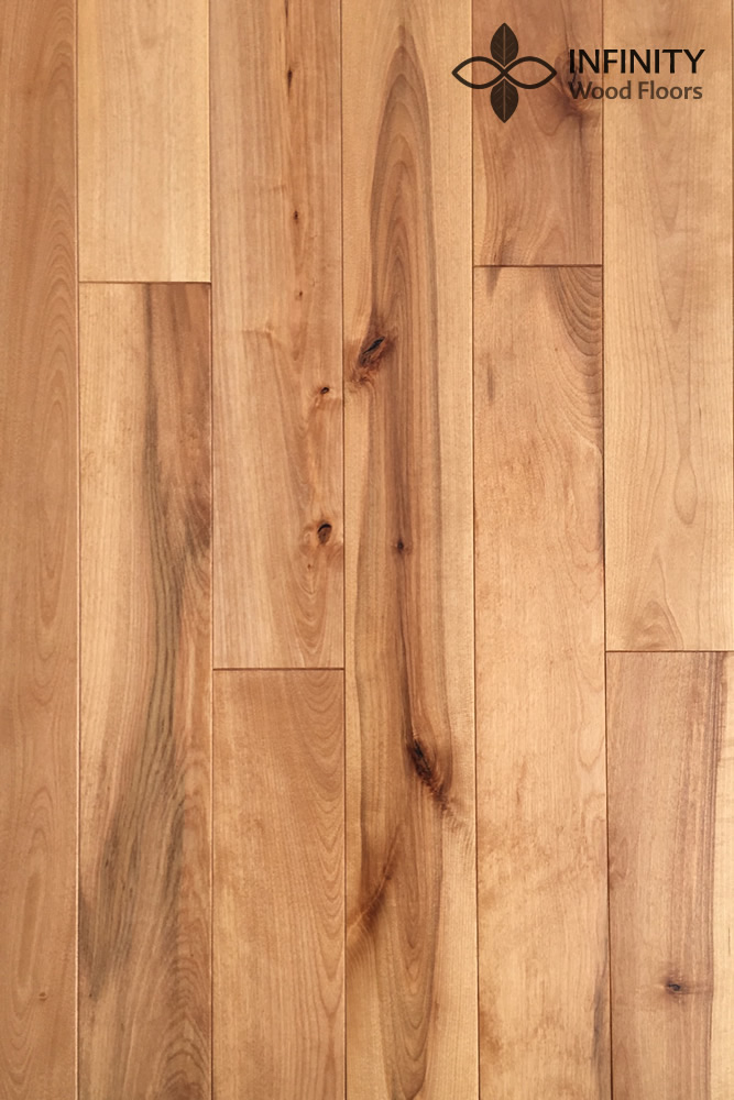 Prefinished Wood Flooring Infinity Wood Floors