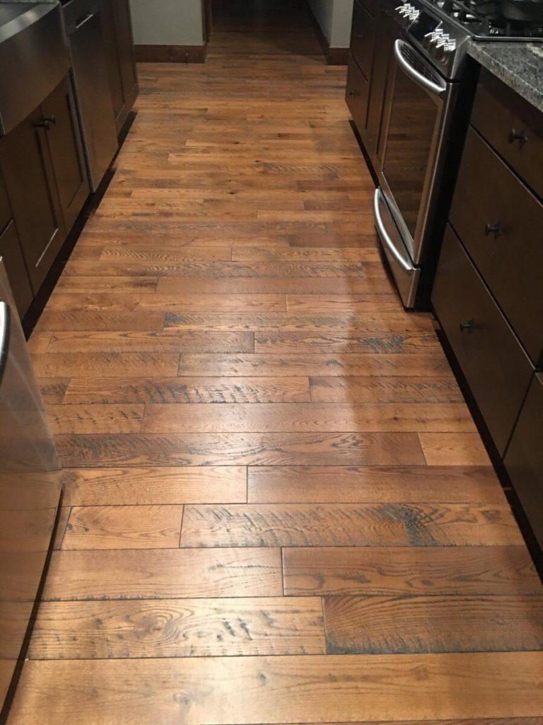Kingston Missoula Mt Infinity Wood Floors