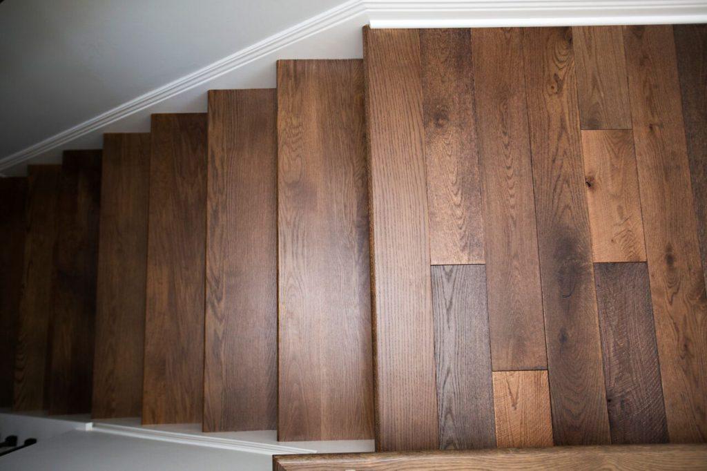 Lutsen Stairs