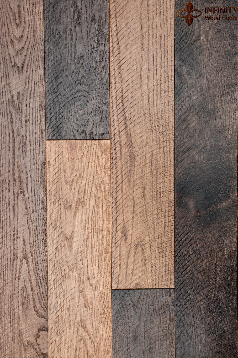 Great Lakes Collection Prefinished Wood Flooring