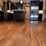 White Oak Cascade Flooring